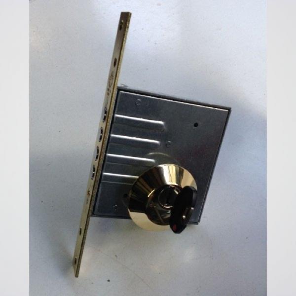 Κλειδαριά ξύλινης πόρτας SECUREMME