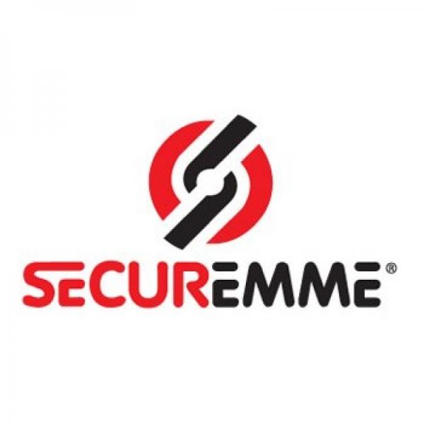 Κλειδαριά  ξύλινης πόρτας SECUREMME 2020